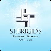 St Brigid's - Officer