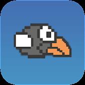 Flappy Toucan