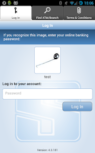 The State Bank Mobile Banking - screenshot thumbnail