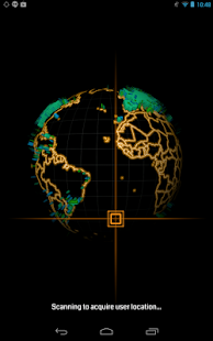 Ingress- screenshot thumbnail