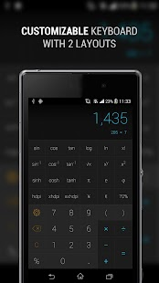 CALCU: The Ultimate Calculator 1.0.5.140418