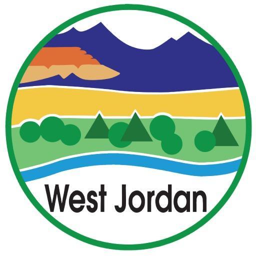 West Jordan LOGO-APP點子