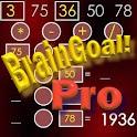 BrainGoal! Pro logo