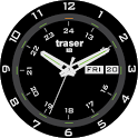 traser® H3 – Swiss made watch icon