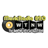 MusicRadio 820 WTNW