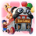 Zoo Land logo