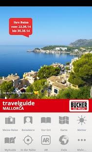 Thomas Cook Travelguide - screenshot thumbnail