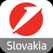 SmartBanking SK