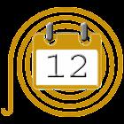 Calendario Laboral España PRO icon
