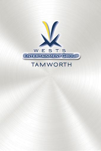 Wests Tamworth