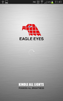 Screenshot of EAGLE EYES