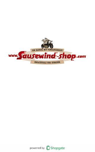 Sausewind Shop