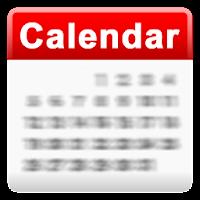S2 Calendar Widget 3.1.3
