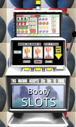 3D Booty Slots
