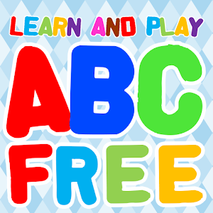 Alphabet Free Learn and Play