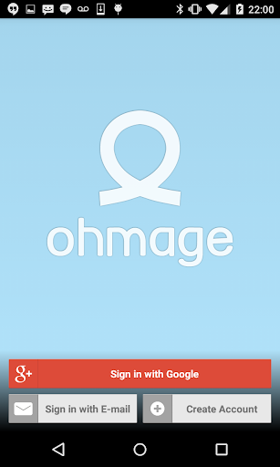 ohmage-omh
