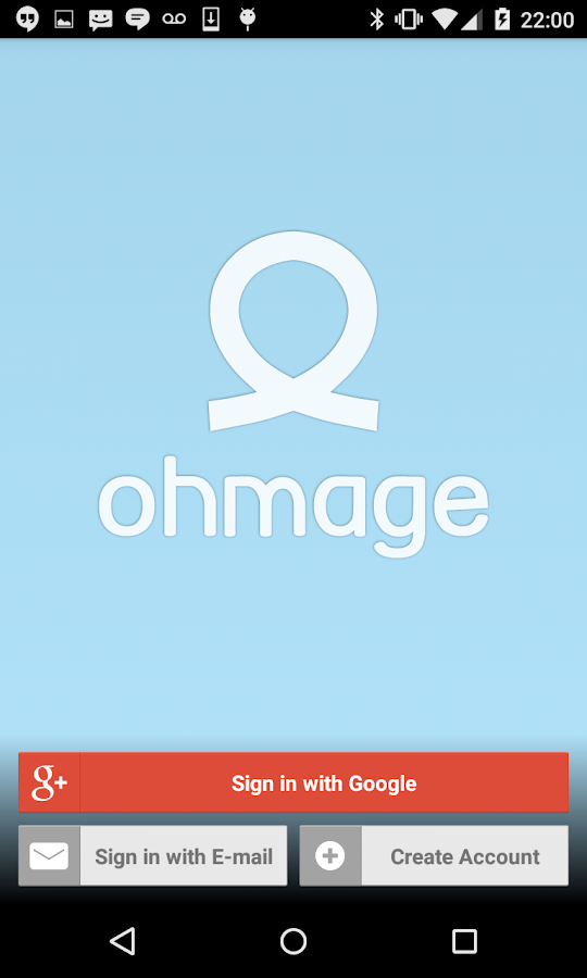 ohmage-omh- screenshot