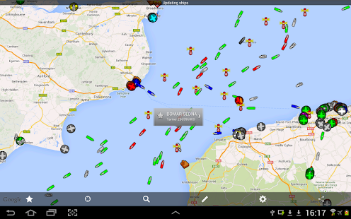 Boat Watch Pro Ship Tracker Android Apps On Google Play