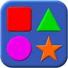 Toddler Shapes Lite icon