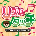 RhythmTouch Lite logo