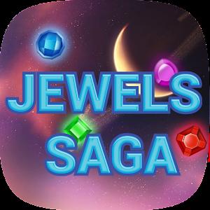 Jewels Saga for PC and MAC