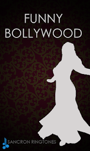 Funny Bollywood Ringtones - screenshot thumbnail
