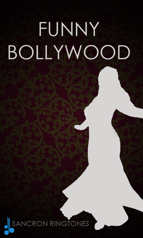Funny Bollywood Ringtones- screenshot