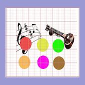 Pad Tap Music