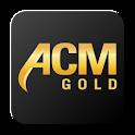 ACM Gold MT4 droidTrader logo