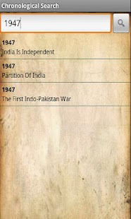 History of India - screenshot thumbnail