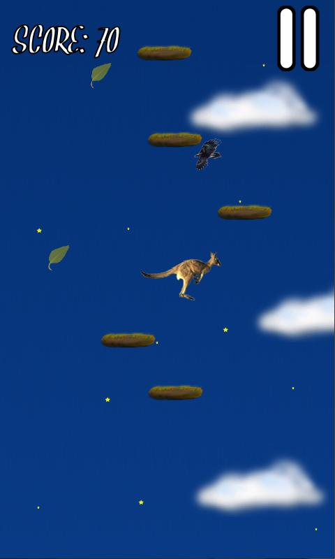 Jumparoo! Lite- screenshot