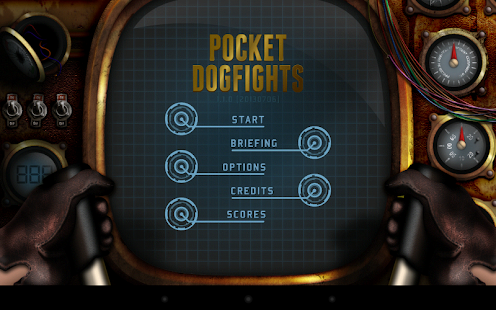 Pocket Dogfights Screenshot 5