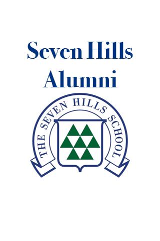 Seven Hills Alumni Mobile App