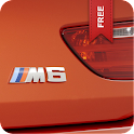 BMW 6 Series Grand Coupe LWP logo