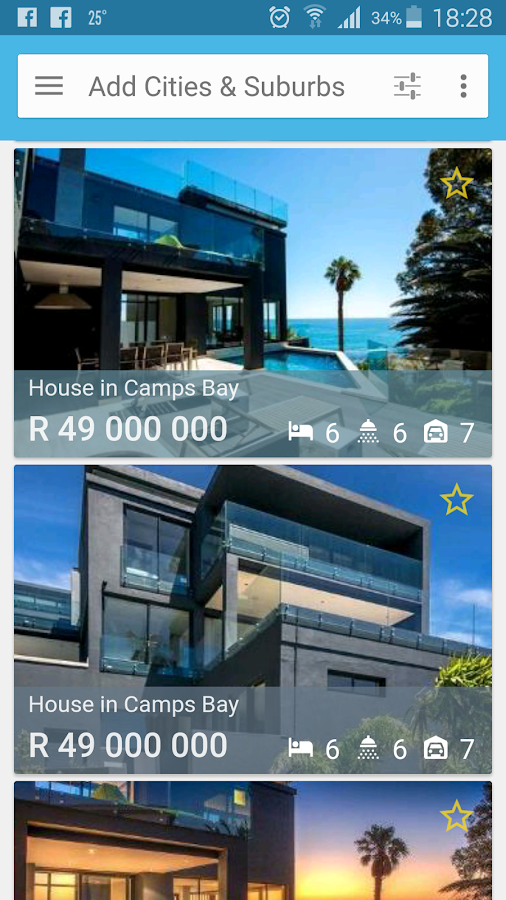 Property24.com- screenshot