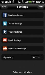 TinyVox Pro- screenshot thumbnail