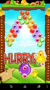 Bubble Shooter Fruits Legend - screenshot thumbnail