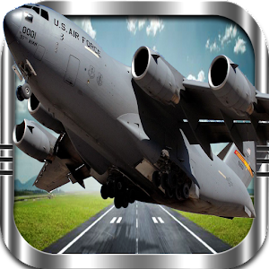 Transporter Cargo Plane 3D for PC and MAC