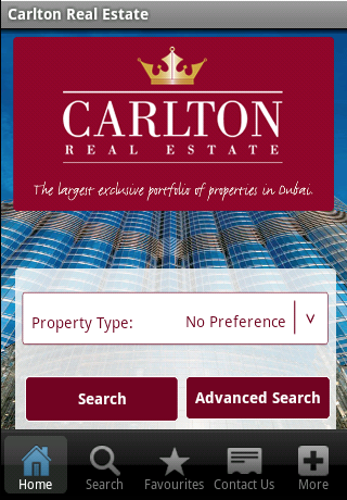 Carlton Real Estates