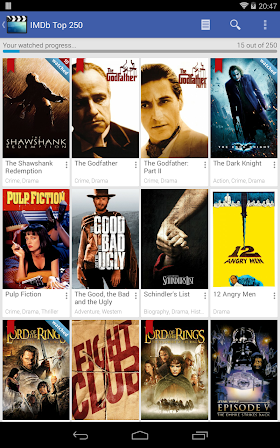 Movie Mate Pro 5.0 APK