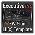 """Executive PRO"" for LL(x) & ZW icon"