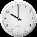 Amplizine Classic Clocks Lite logo