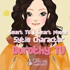 DorothyTV Mori Style icon
