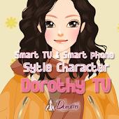 DorothyTV Mori Style