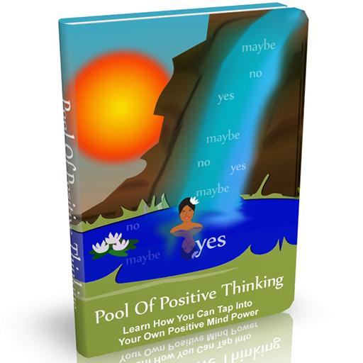 Pool of Positive Thinking 書籍 App LOGO-APP試玩