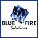 Blue Fire Solutions icon