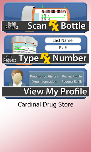 Cardinal Rx