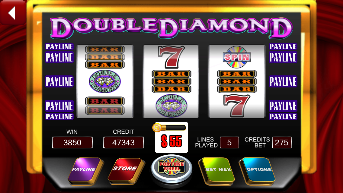 play free action bank on the double slots