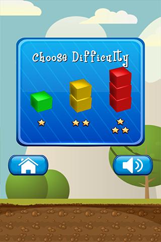 玩免費休閒APP|下載Cube Bash app不用錢|硬是要APP