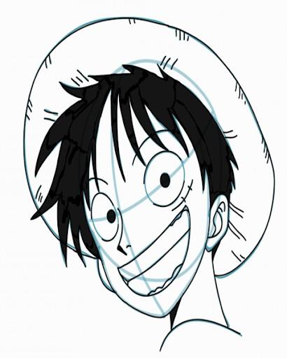 Draw anime Manga 2014